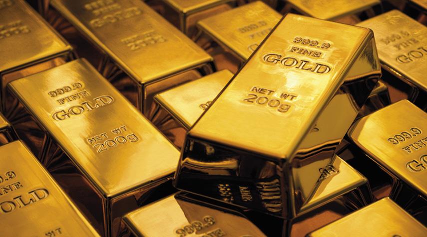 黄金抵押贷款